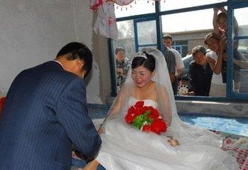 周公解梦 做梦梦到别人结婚
