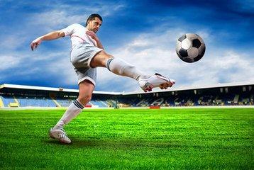 周公解梦 做梦梦见踢足球