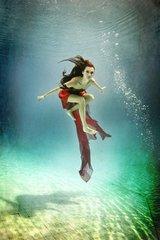 周公解梦 做梦梦见掉进水里