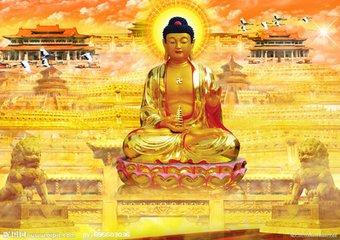 周公解梦 做梦梦见佛祖