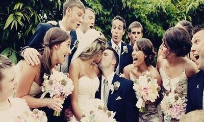周公解梦 做梦梦见参加别人的婚礼